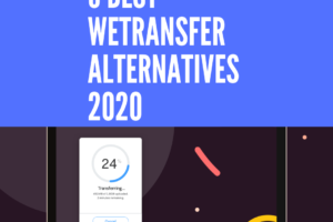 Wetransfer Alternatives